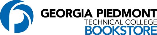 Georgia Piedmont Technical College Bookstore logo