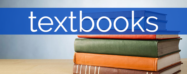 Shop for Textbooks